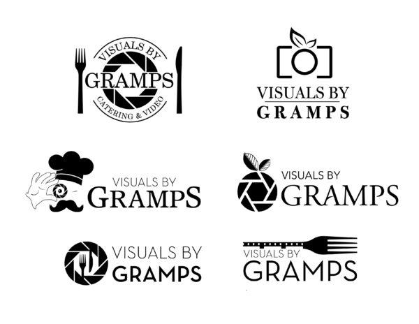 videographer logo