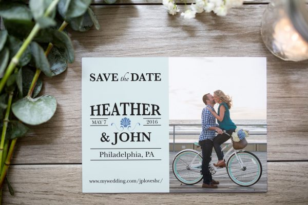 asbury park photo save the date